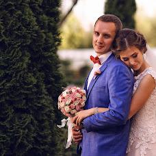 Wedding photographer Natali Mur (NATALI-MUR). Photo of 20.08.2017