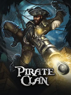 Pirate Clan- screenshot thumbnail