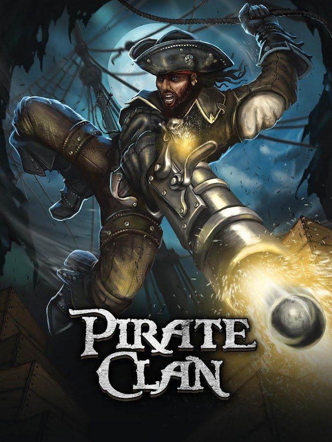 Pirate Clan- screenshot