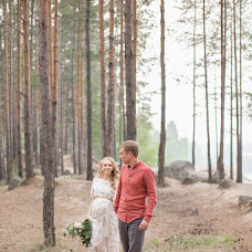 Wedding photographer Aleksandra Melkikh (AlexandraM). Photo of 08.09.2016
