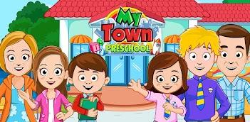 Jugar a My Town : Preschool gratis en la PC, así es como funciona!