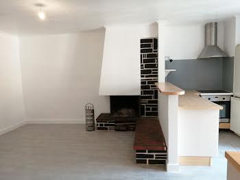appartement à Janzé (35)