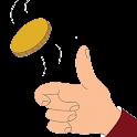 Coin Toss icon
