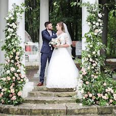 Wedding photographer Natalya Shaparenko (Sarabi). Photo of 07.09.2018
