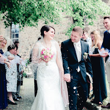 Wedding photographer Viktor Schaaf (VVFotografie). Photo of 08.09.2017