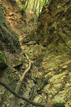 Photo: A völgy hóólvadás vagy nagyobb csapadék idején lehet látványos a vízesései miatt