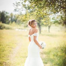 Wedding photographer Maksim Sokolov (Letyi). Photo of 08.07.2016