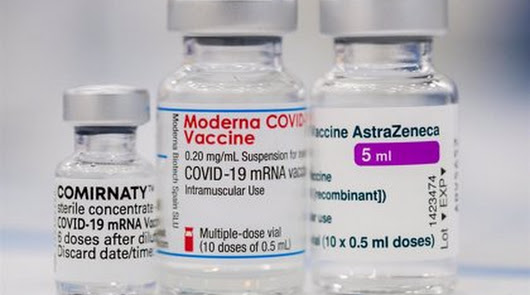 Análisis de las distintas vacunas.