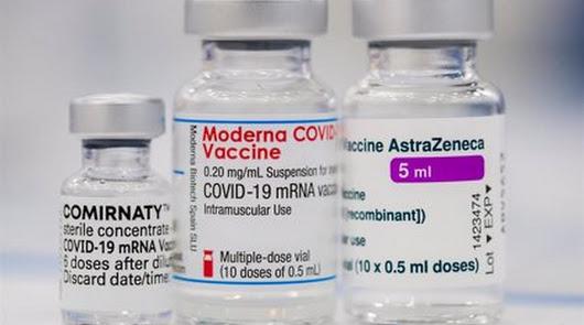 ¿AstraZeneca, Pfizer, Moderna o Janssen, cuál es la mejor vacuna?
