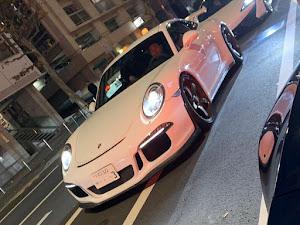 911 GT3のカスタム事例画像 5000さんの2021年06月17日15:32の投稿