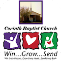 Corinth Baptist Church icon