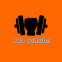 Dumbbell Fitness Training Pro - Strength Exercises icon