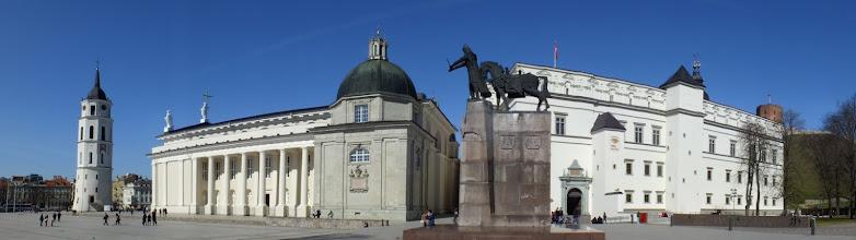 Photo: Dvi Lietuvos, 2014m. kovo 28d.