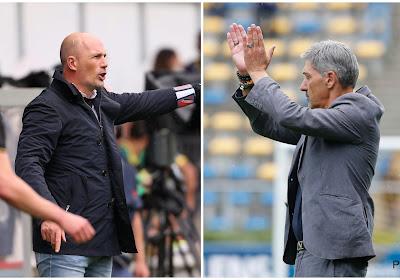 """Clement et Mazzù s'expriment à propos de la préparation: """"Certains clubs ont eu une plus longue préparation que d'autres"""""""