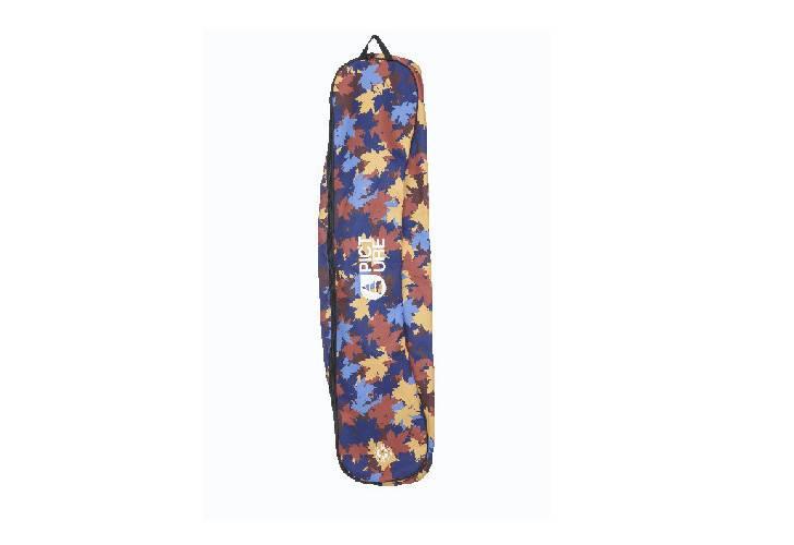 ski/snowboardbag Picture - leaf