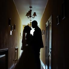 Wedding photographer Ella Smolyakova (Ellasmola). Photo of 31.10.2017