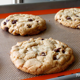 Chocolate Chip Cafe Cookies