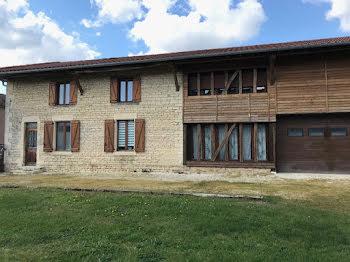 maison à Morvilliers (10)