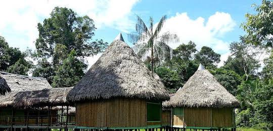 Cumaceba Lodge