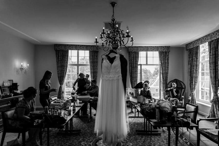 Wedding photographer Linda Ringelberg (LindaRingelberg). Photo of 05.11.2018