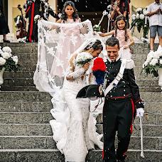 Vestuvių fotografas Carmelo Ucchino (carmeloucchino). Nuotrauka 07.05.2019