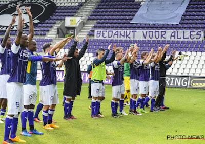 Met Brian De Keersmaecker en Quinten Simons debuteerden er zaterdag twee youngsters bij Beerschot Wilrijk