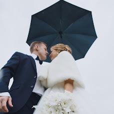 Wedding photographer Denis Shumov (ShumovArt). Photo of 05.11.2016