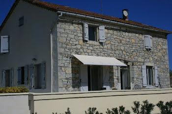 maison à Grospierres (07)