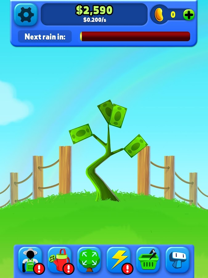 money game gratis