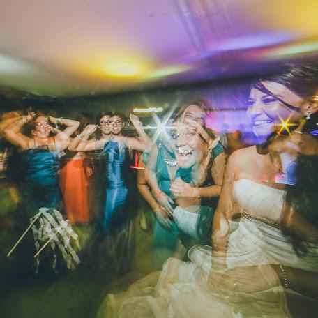 Fotógrafo de bodas Ozzy García (ozzygarcia). Foto del 24.10.2017
