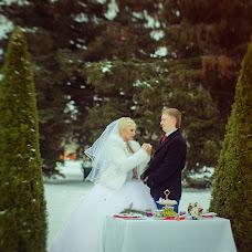 Wedding photographer Rufiya Miller (RuMiller). Photo of 27.12.2014