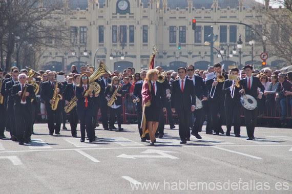 La FSMCV conseguirá el sábado el Guinness a la mayor lección de música en la Plaza de Toros de Alicante