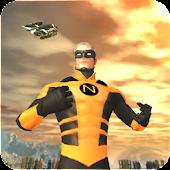 Tải Superheroes City miễn phí