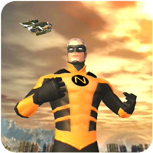 Superheroes City for PC