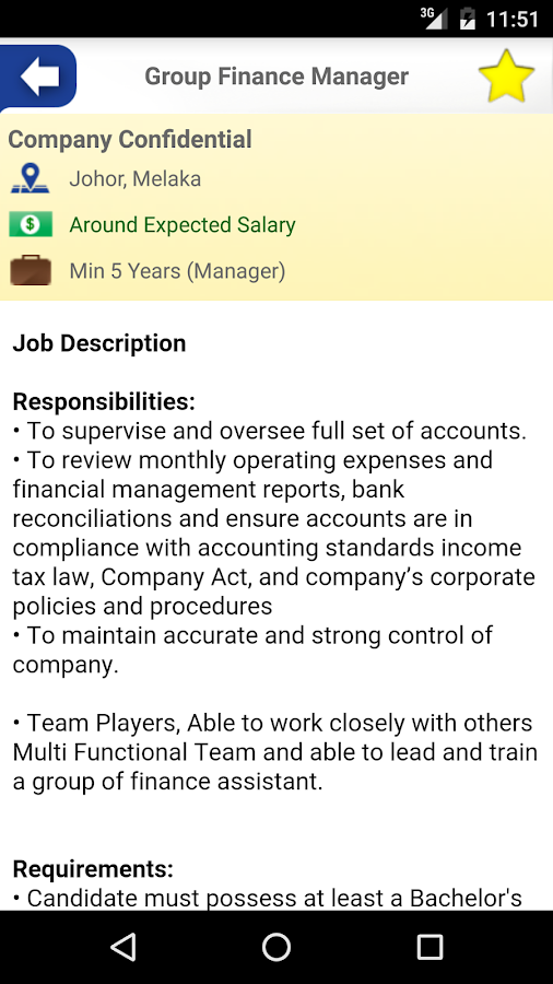 JobStreet Android Apps on Google Play