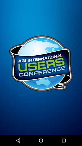 AGI Events