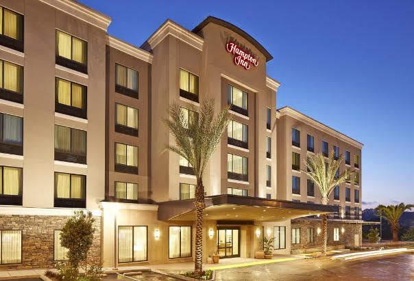 Hotel Circle