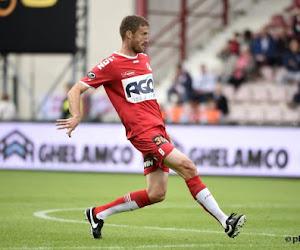 """Prachtafscheid Pavlovic kent keerzijde: """"Had toch nog een voorstel van Kortrijk verwacht"""""""