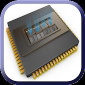 CPU mobile tools info 2018