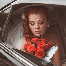 Wedding photographer Alenka Goncharova (Korolevna). Photo of 11.11.2012