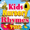 Top 50 Nursery Rhymes Plus icon