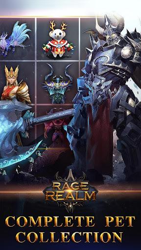 Rage Realm 1.0.0 screenshots 2
