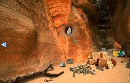 Escape Games - Canyon Treasure 1.0.3 screenshots 5