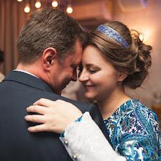 Wedding photographer Matvey Grebnev (MatveyGrebnev). Photo of 04.11.2017