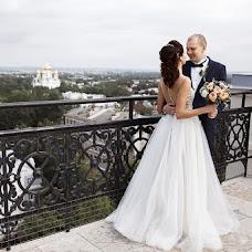 Wedding photographer Natalya Vodneva (Vodneva). Photo of 25.08.2017