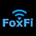 FoxFi Key (supports PdaNet) icon