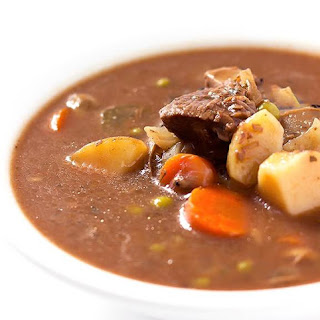 Slow Cooker Ranch Beef Stew Recipe
