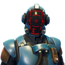 The Visitor Skin Fortnite HD Wallpapers