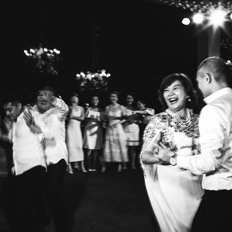 婚礼摄影师 Chen Xu (henryxu). 28.12.2017的图片