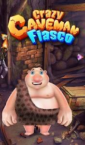 Crazy Caveman Fiasco v1.0.0